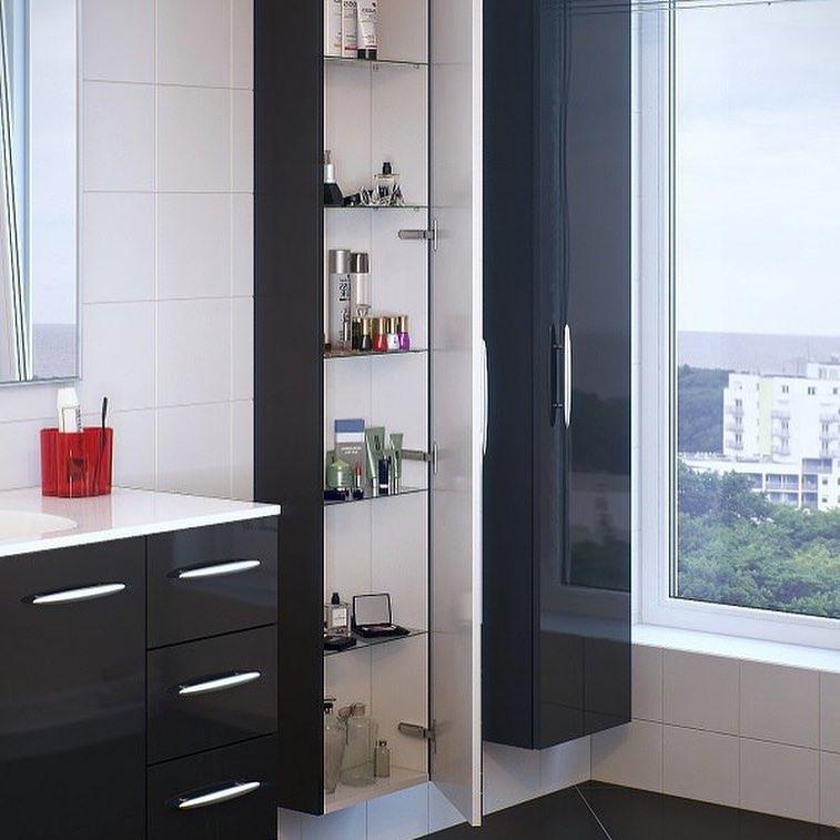 Мебель для ванной комнаты-Мебель для ванной «Модель 4»-фото3