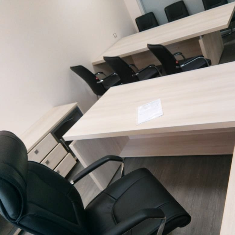 Офисная мебель-Офисная мебель «Модель 67»-фото5