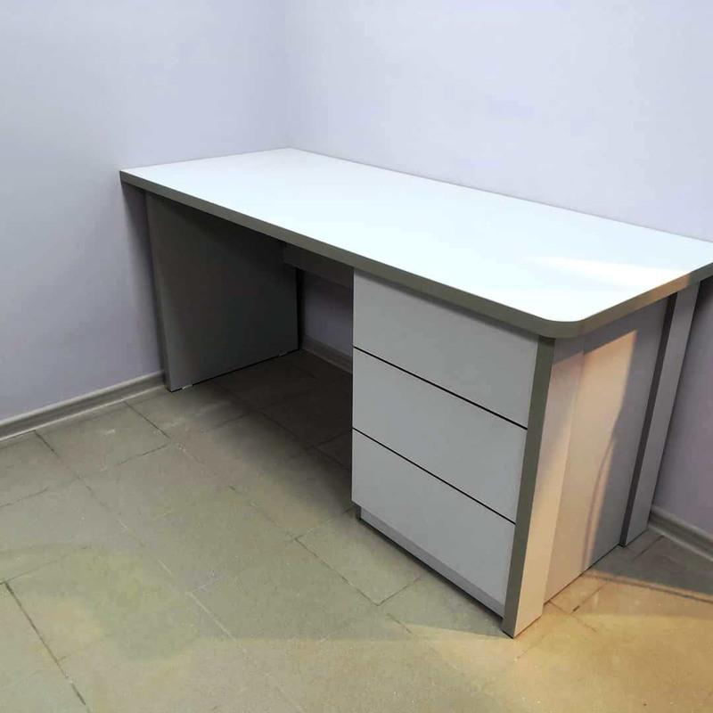 Офисная мебель-Офисная мебель «Модель 46»-фото1