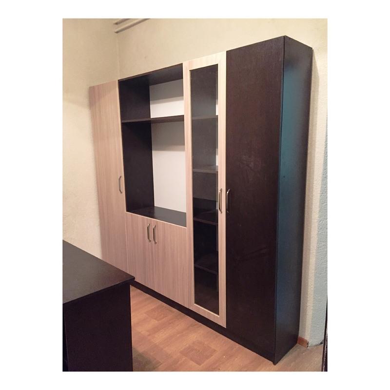 Офисная мебель-Офисная мебель «Модель 76»-фото1