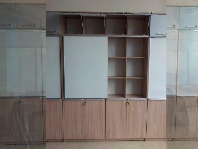 Офисная мебель-Офисная мебель «Модель 25»-фото5