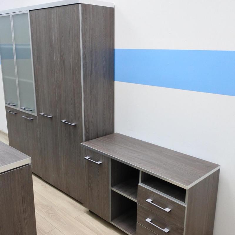 Офисная мебель-Офисная мебель «Модель 39»-фото4