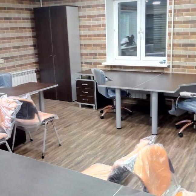 Офисная мебель-Офисная мебель «Модель 49»-фото2