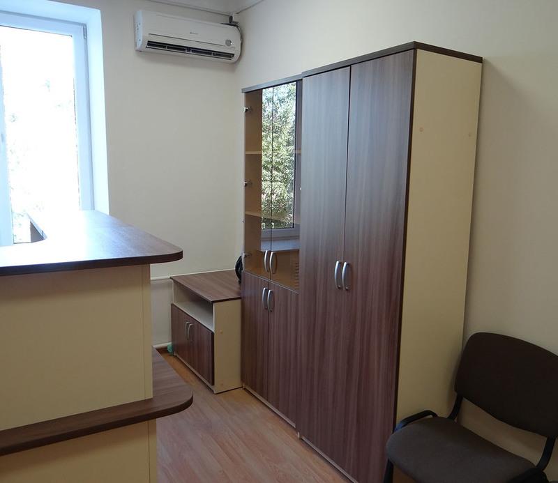 Офисная мебель-Офисная мебель «Модель 33»-фото1