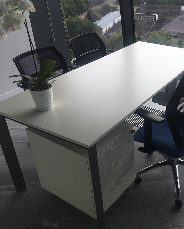 Офисная мебель-Офисная мебель «Модель 14»-фото5