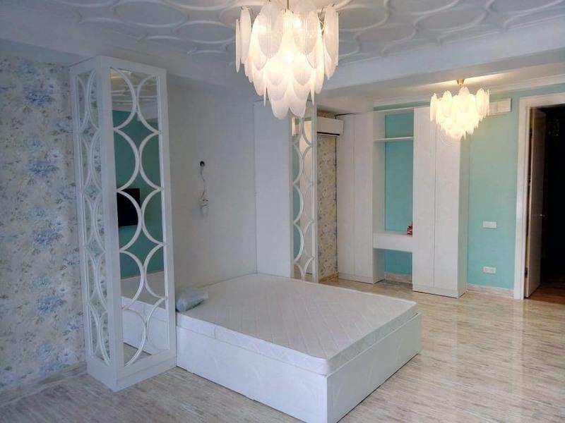 Мебель для спальни-Спальня «Модель 2»-фото1