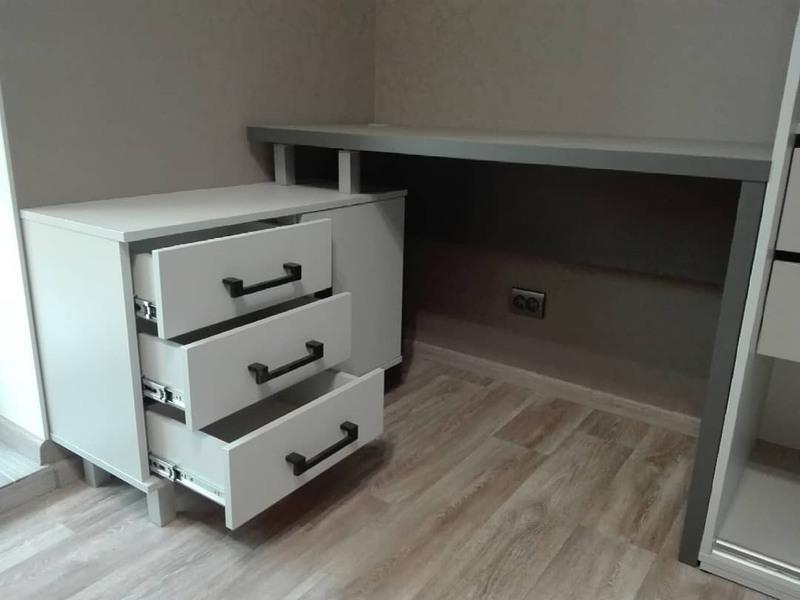 Мебель для спальни-Спальня «Модель 46»-фото3