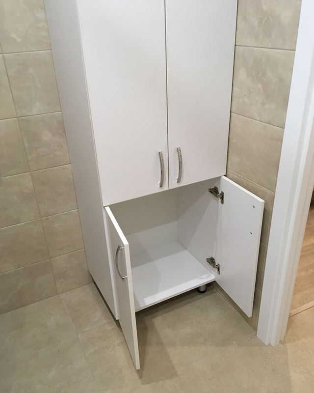 Мебель для ванной комнаты-Мебель для ванной «Модель 90»-фото3