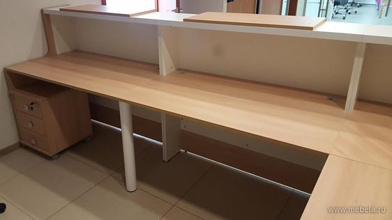 Офисная мебель-Офисная мебель «Модель 129»-фото2