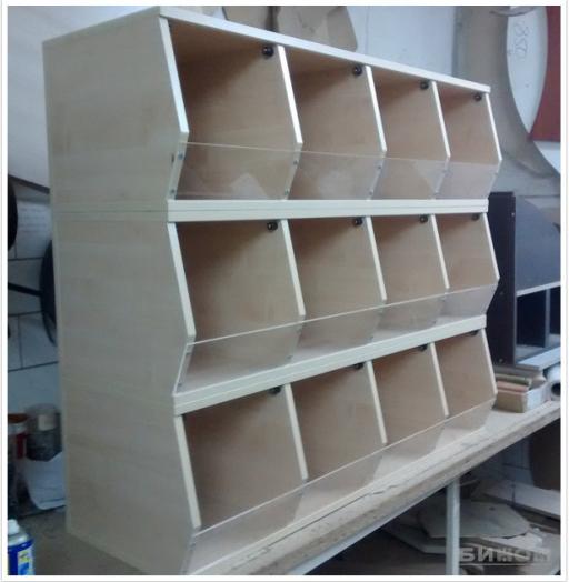 -Мебель для магазина «Модель 22»-фото22