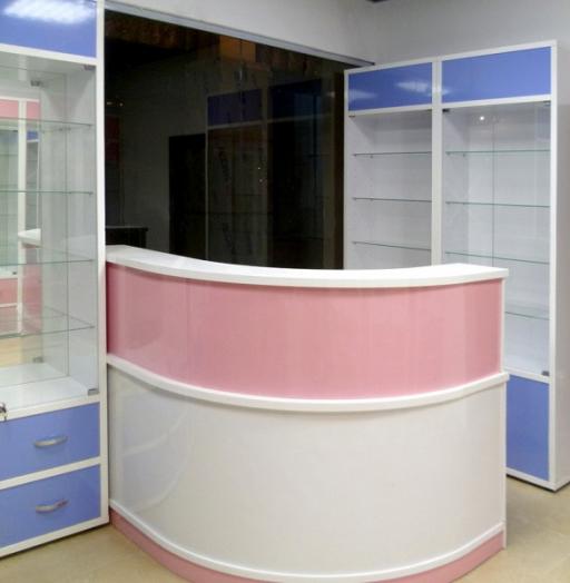 -Мебель для оптики «Модель 212»-фото17