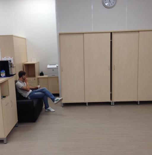 Офисная мебель-Офисная мебель «Модель 1»-фото4