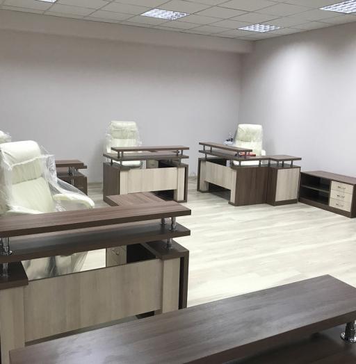 Офисная мебель-Офисная мебель «Модель 98»-фото5