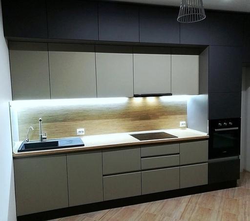 -Кухня МДФ в ПВХ «Модель 99»-фото10