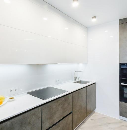-Кухня из ЛДСП «Модель 416»-фото7