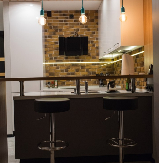 -Кухня МДФ в пластике «Модель 12»-фото4
