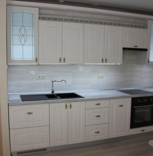 -Кухня из пластика «Модель 185»-фото28